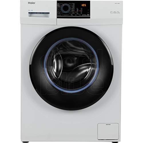 Haier HW70–14829Belastung Bevor 7kg 1400tr/min A + + + Waschmaschine–Waschmaschinen (Belastung Bevor, LED, 45l, 7kg)