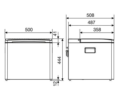 Dometic CombiCool RC 2200 EGP - 7