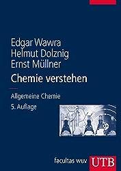 Chemie verstehen Fachbuch Studium