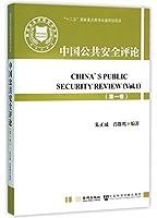 中国公共安全评论(第1卷)/国家安全战略研究丛书