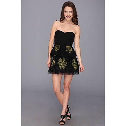 (ビーシービージーマックスアズリア) BCBGMAXAZRIA レディース ワンピース・ドレス ワンピース Embroidered...