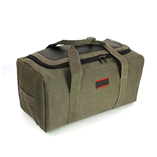 xinying Bolsa de almacenamiento para mudanzas, ropa de viaje, equipaje, armario, organizador plegable y ordenado, accesorios de equipaje (color 120 L)
