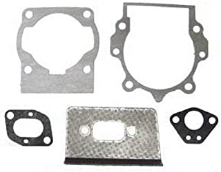 43cc, 49cc Complete Gasket set for Stand up gas scooter, Pocket bike (2-stroke)