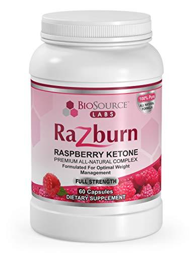 BioSource Labs Razburn