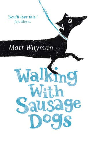 Book: Walking with Sausage Dogs