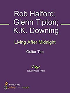 Living After Midnight (English Edition)