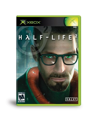 Half Life 2 - Xbox by Electronic Arts