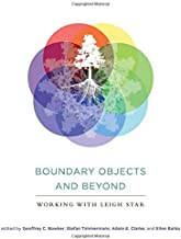 Boundary Objects and Beyond: Working with Leigh Star (Infrastructures)
