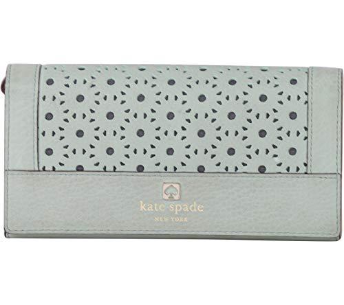 Kate Spade Linney Wallet Mint Green