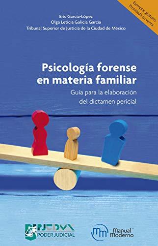 Psicología forense en materia familiar