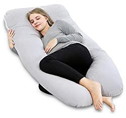 AngQi - Best Pregnancy Organic Sleeping Pillow