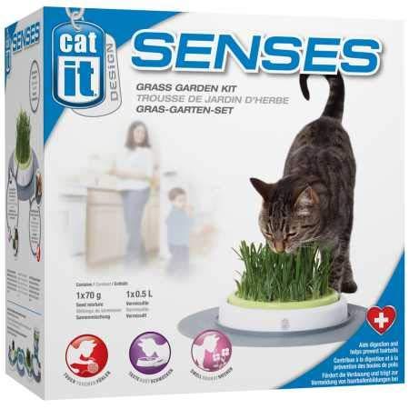 catit Design Senses Erba del Giardino