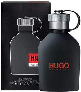 Just Different by Hugo Boss for Men - Eau de Toilette, 75ml