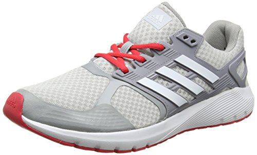 Adidas Duramo 8, Damen Turnschuhe, Rot (Gritra/ftwbla/rosbas), 38 EU (5 UK)