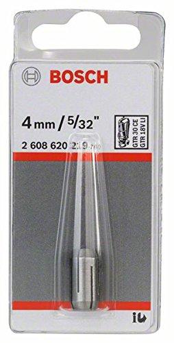 Bosch ProfessionalPro Spannzange für GTR 30 CE Professional (4 mm)