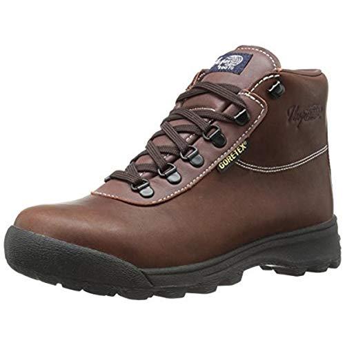 Vasque Men's Sundowner Gore-Tex Backpacking Boot, Red Oak,11 M US