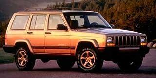 1999 Jeep Cherokee Limited, 4-Door 4-Wheel Drive, Stone White