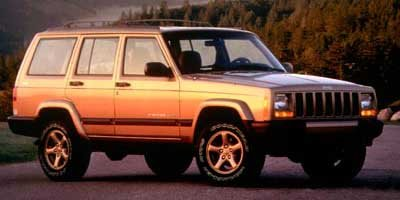Amazon Com 1999 Jeep Cherokee Classic Reviews Images And Specs Vehicles