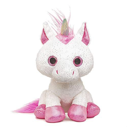 New Webkinz 2020 White Unicorn