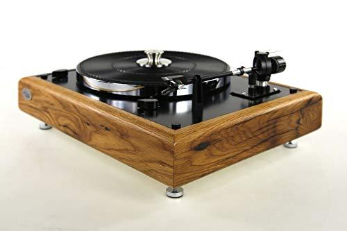 tocadiscos thorens fabricante Thorens - Restaurado por ART-AND-SOUND
