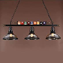 Amazon Com Pool Table Light