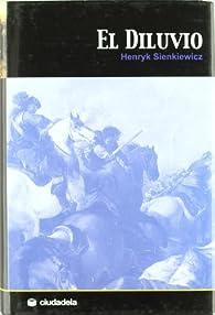Trilogía polaca: El diluvio par Henryk Sienkiewicz
