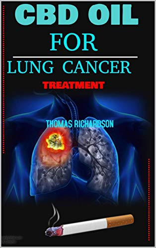 CBD OIL FOR LUNG CANCER