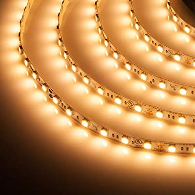 LED Strip Light Dimmable LED Flexible Light Strip, Home LED Light Strip Cuttable
