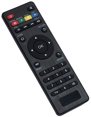 Vinabty X31-218 - Telecomando di ricambio per Android TV Box Set-top Box