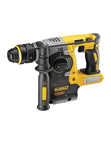DeWALT DCH274N SDS-Plus Rotary Hammer Drill with Quick Change Chuck BODY ONLY