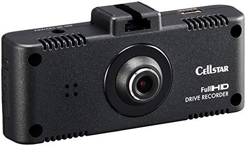 【Amazon.co.jp限定】セルスタードライブレコーダー CSD-500FHR/AMZ 日本製 3年保証 駐車監視 レーダー相互通信対応 Full HD画質 CSD-500FHR/AMZ