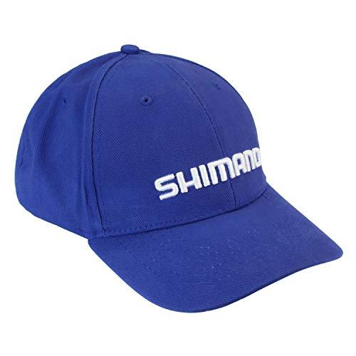 SHIMANOCap royal Blue
