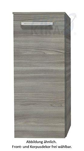 PELIPAL 6025 Highboard / HB30-01-170 / Comfort N/B: 30 cm