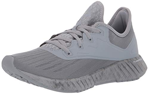 Reebok Women's FLASHFILM 2.0 Cross Trainer, Cool Shadow/Cold Grey, 7 M US