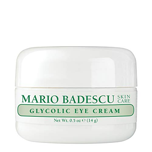 Mario Badescu Glycolic Eye Cream - For Combination/ Dry Skin Types 14ml