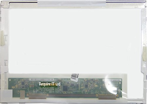 10.1LCD SCREEN Netbook eMachines 250–01G16i WSVGA LED