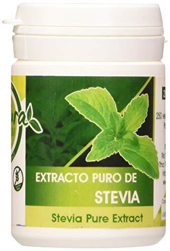 Natura Premium Stevia - Extracto Puro 25 g