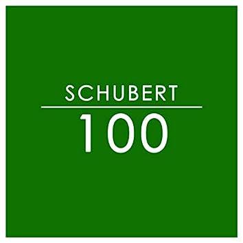 Schubert: 100