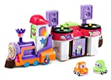 Vtech toot-toot Cory Carson® dj Train trax & The roll Train for Children and