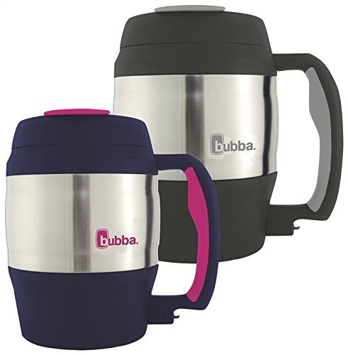 Bubba Keg Beverage Holder Assorted Colors, 52 oz, Black/Navy