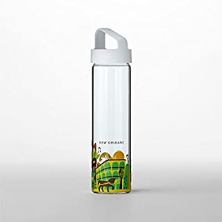 Starbucks You Are Here Collection Water Bottle - New Orleans 18.5 Fl Oz …