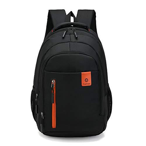 Msbir Bi-Shoulder Bag Zakelijke Laptop Rugzak Mode Vrije tijd Reistas Studententas Reizen School Rugzak Beste Reizen Rugzak voor Mannen Zakelijke Laptop Rugzak voor Mannen fresion Reizen Rugzak Dun
