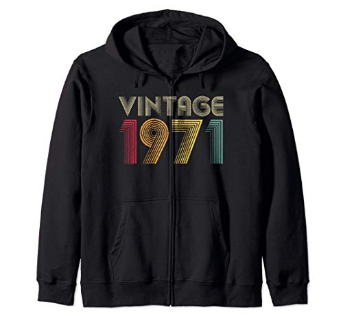 Vintage 1971 50th birthday gift 50 years old...