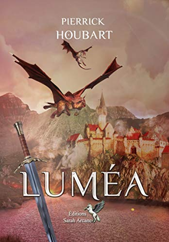 Luméa (French Edition)