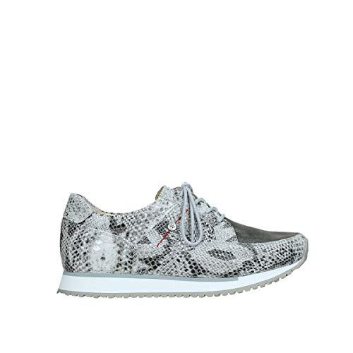 Wolky Comfort Sneakers e-Walk
