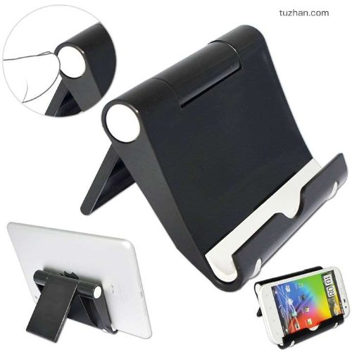 First2savvv black Multi-angle desktop traveling stand dock docking station holder for Samsung Galaxy Note 10.1 2014 Edition Galaxy Tab 3 Kids & Apple iPad air Apple iPad mini with retina display