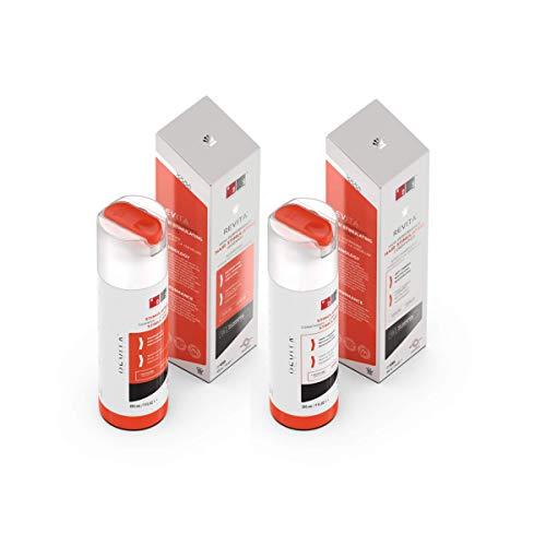 Revita Krachtige Haarstimulerende Shampoo & Conditioner bundel - Haargroeiformule (205ml)