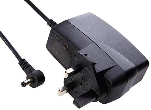 Casio AD-E95100LE Keyboard UK 3 Pin Power Supply AC Adap