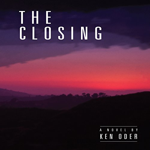 The Closing audiobook cover art