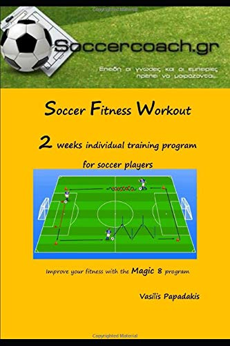 Best Individual Soccer Training Drills